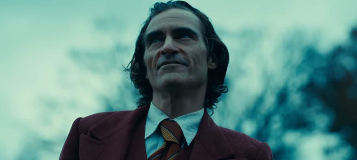 Trailer de Coringa tem um easter egg de Batman vs Superman