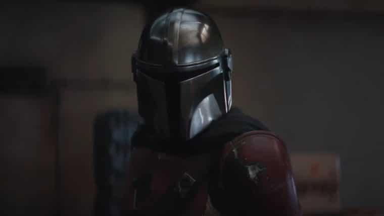 The Mandalorian | Série live-action de Star Wars ganha primeiro trailer; assista!