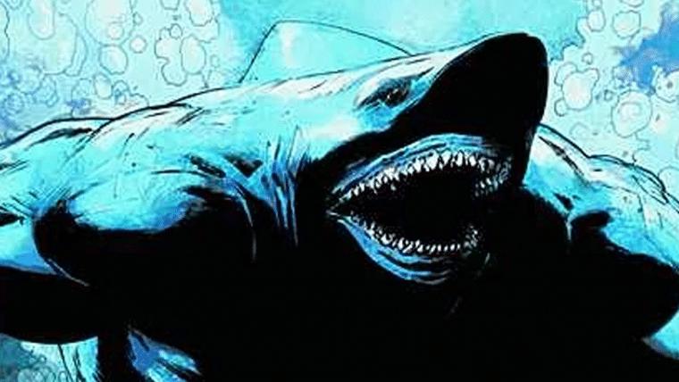 James Gunn dá pistas sobre Tubarão-Rei em novo Esquadrão Suicida