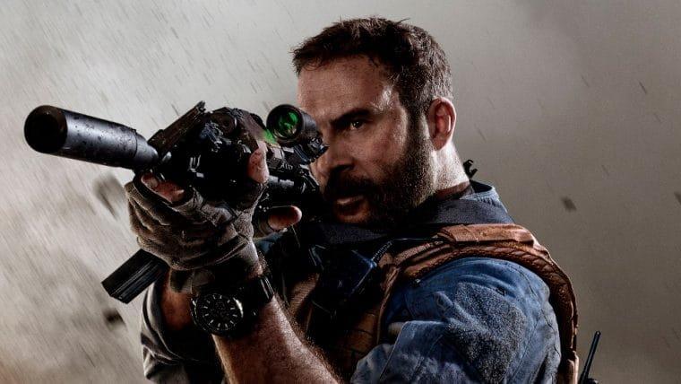Trailer mostra conteúdo da fase alfa de Call of Duty: Modern Warfare