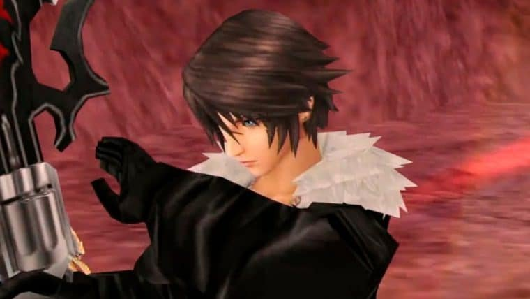 Final Fantasy VIII Remastered ganha trailer e data de lançamento