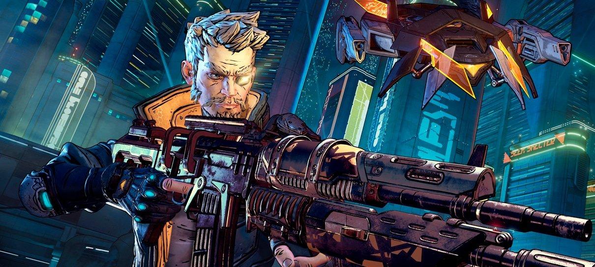 Apresentação da Gamescom 2019 será focada em gameplay, diz Geoff Keighley