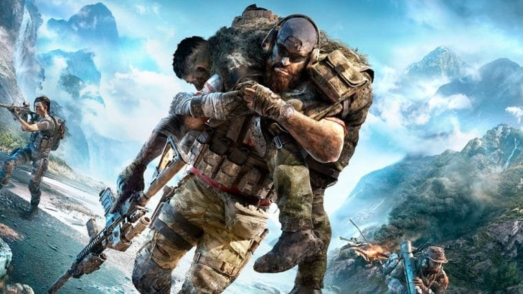 Tom Clancy's Ghost Recon Breakpoint mostra novo modo competitivo em trailer