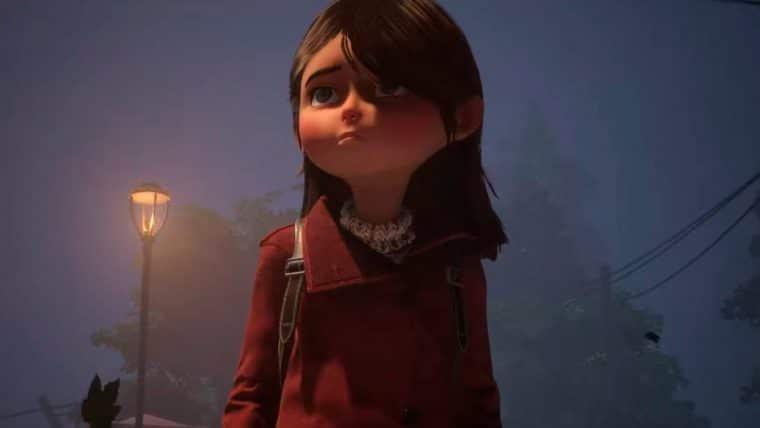 Exclusivo do Stadia, Gylt ganha novo gameplay na Gamescom 2019