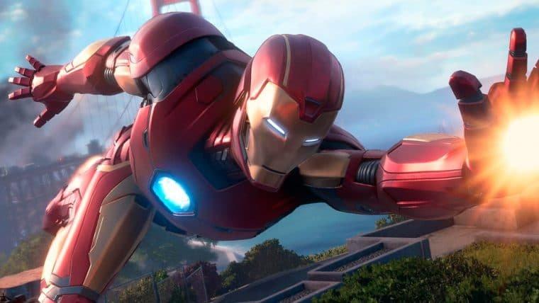 Marvel's Avengers ganha quase 20 minutos de gameplay