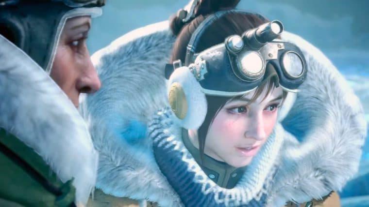 Trailer de Monster Hunter World: Iceborne apresenta novo Elder Dragon