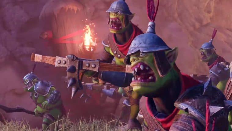Orcs Must Die! 3 é anunciado com exclusividade para Stadia