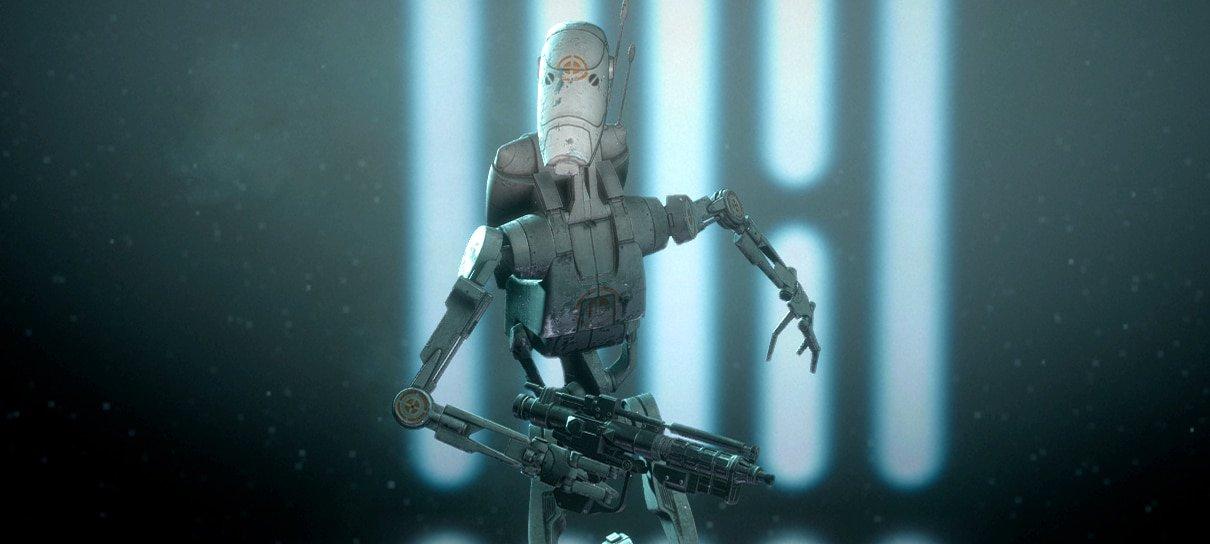 Star Wars: Battlefront II | Instant Action é para quem quer jogar sozinho [Entrevista]