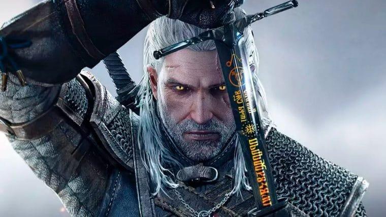 The Witcher 3: Wild Hunt ganha data de lançamento no Switch; confira o trailer