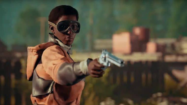 Vigor, do estúdio de DayZ, ganha trailer de lançamento na Gamescom 2019