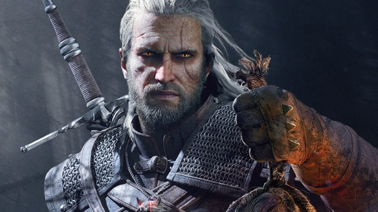 Vendas de The Witcher 3 subiram neste ano, segundo a CD Projekt