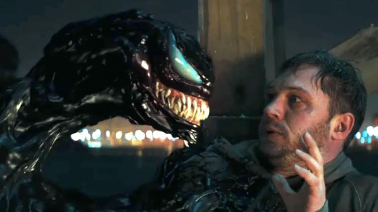 Venom teria participação de Tom Holland, mas Marvel impediu