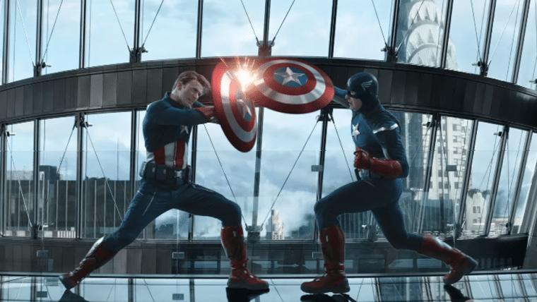 Vingadores: Ultimato   Vídeos mostram filme antes e depois dos efeitos visuais