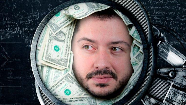 O código secreto do dinheiro