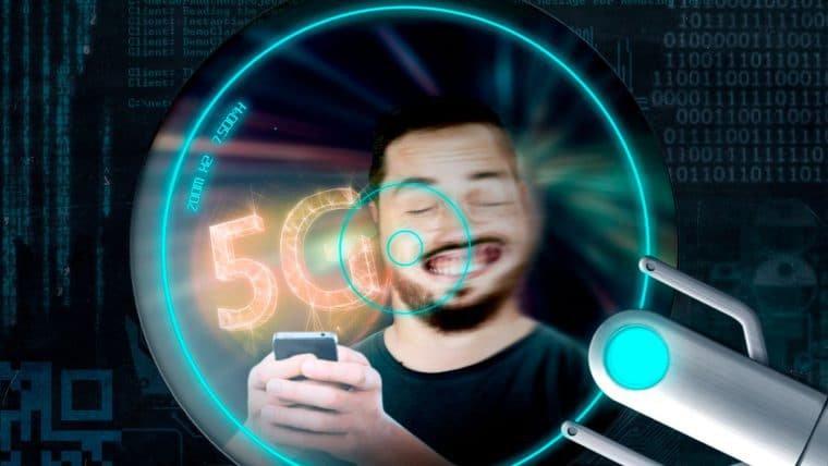 O que muda com o 5G