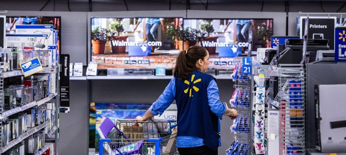 Walmart remove propagandas de jogos violentos após tiroteios nos EUA