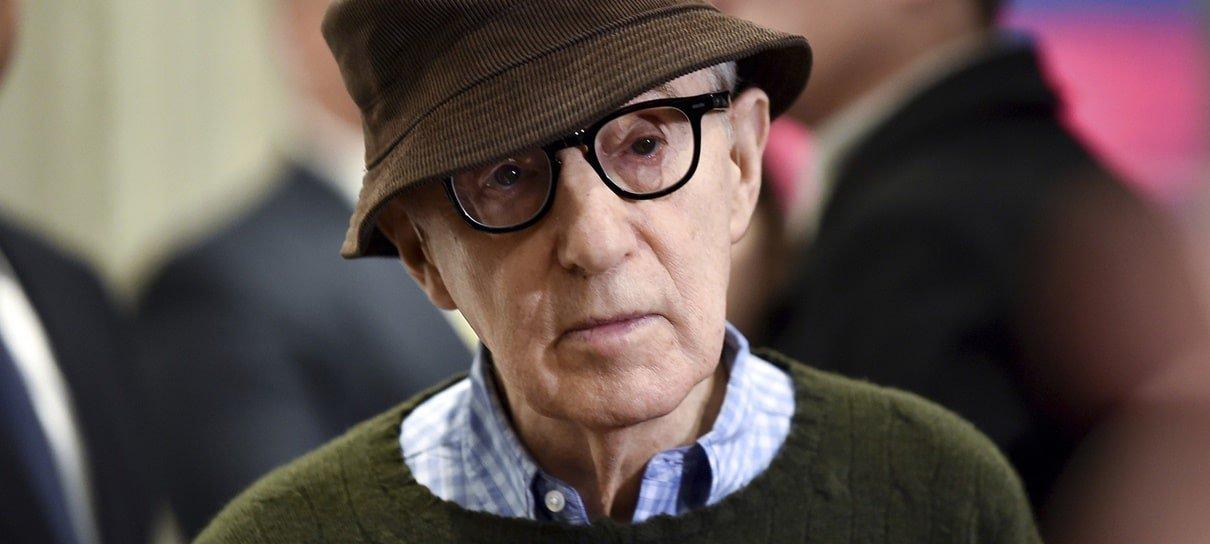 Woody Allen perde em primeira instância no processo contra Amazon