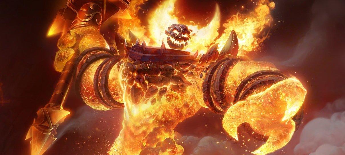 World of Warcraft Classic pode ter servidor com fila de espera com 10 mil jogadores