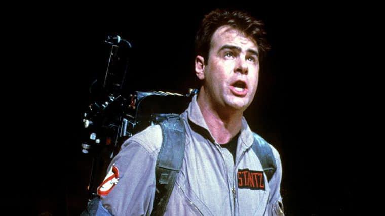 Dan Aykroyd estará em Ghostbusters 2020