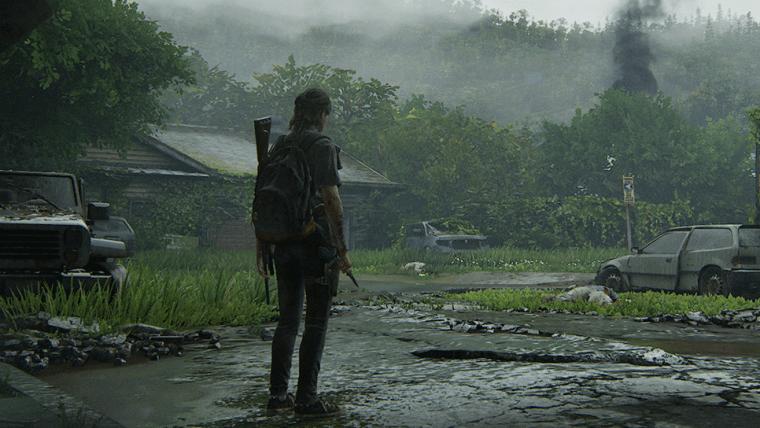The Last of Us Part II | Neil Druckmann explica as mudanças em Ellie e no mundo do jogo