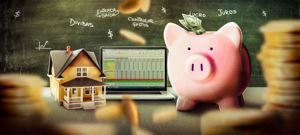 Objetivos e consciência financeira