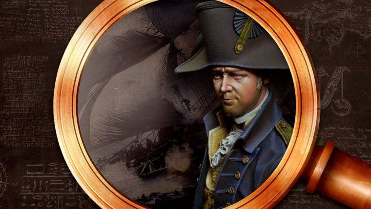 História no filme Mestre dos Mares e as guerras napoleônicas