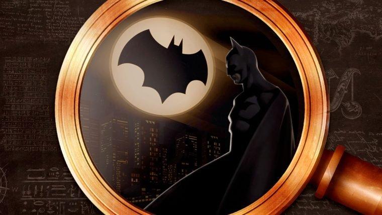 80 anos de História do Batman