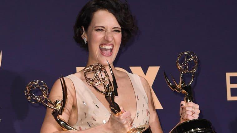 Após três Emmys por Fleabag, Phoebe Waller-Bridge assina contrato com a Amazon Studios