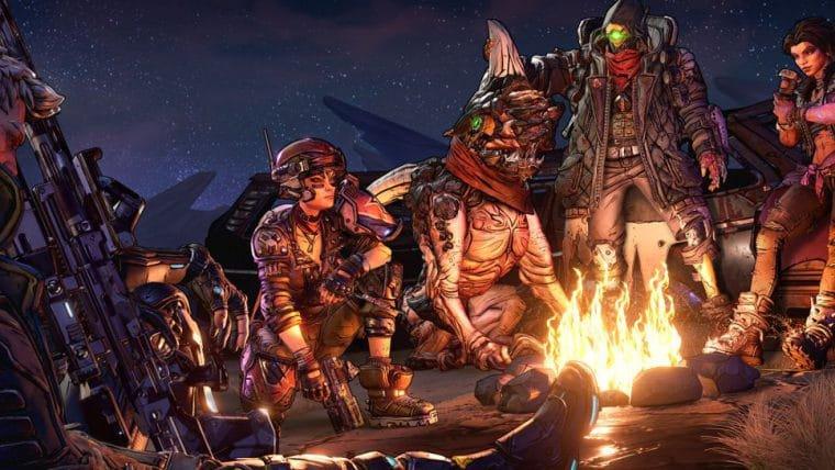 Borderlands 3 | A franquia mais insana dos videogames está de volta!