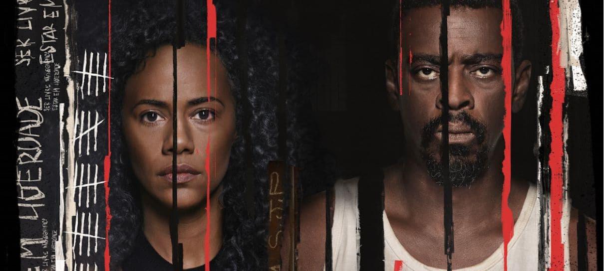 Irmandade | Série com Seu Jorge e Naruna Costa ganha data de estreia