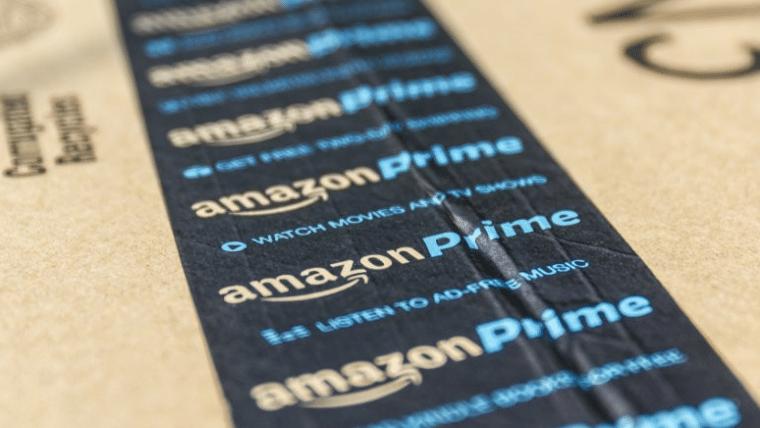 Saiba como trocar do Prime Video para o Amazon Prime