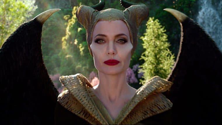 Malévola: Dona do Mal | Filme é sobre abraçar sua verdadeira natureza, diz Angelina Jolie