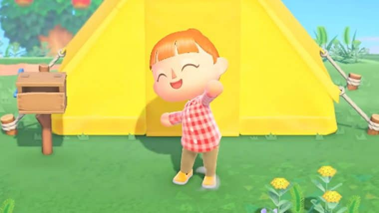 Animal Crossing: New Horizons | Novo trailer explica mais detalhes sobre gameplay do jogo