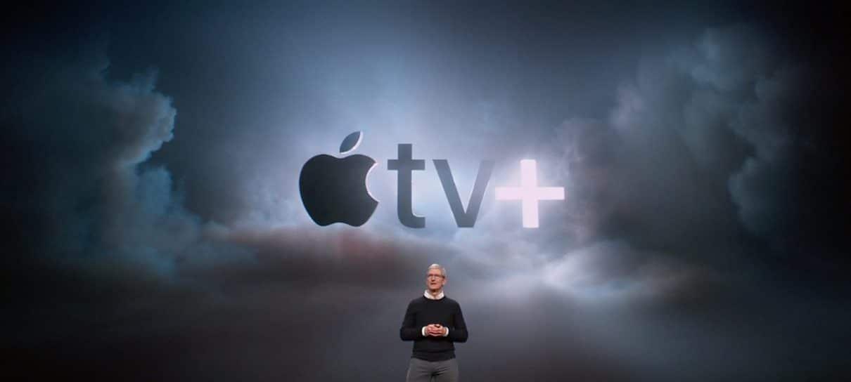 Apple TV+ | Streaming da Apple anuncia valor e data de lançamento no Brasil