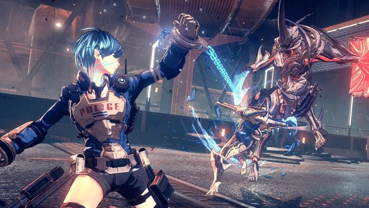 Jogadores pedem Astral Chain no PlayStation e Hideki Kamiya responde