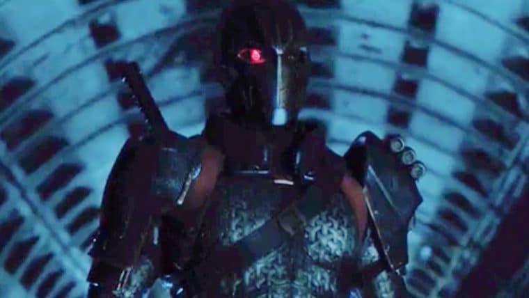 Titãs | Ator do Exterminador elogia o personagem