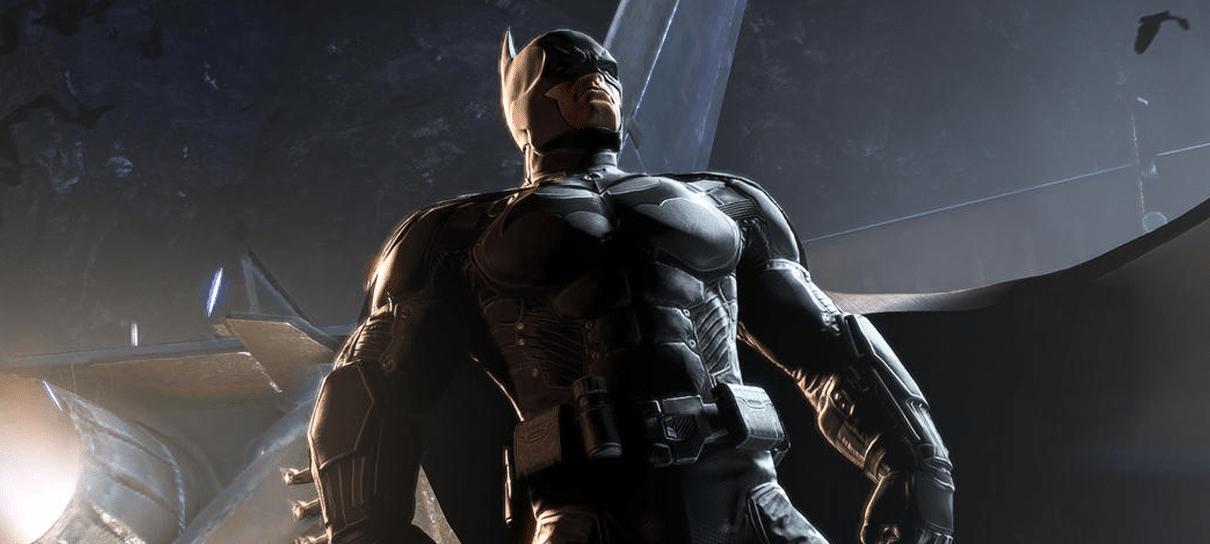 Estúdio de Batman: Arkham Origins está dando pistas sobre novo jogo do herói