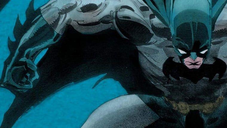The Batman pode ser baseado em O Longo Dia das Bruxas, segundo Kevin Smith