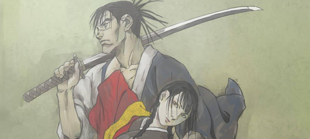 Resultado de imagem para blade anime 2019