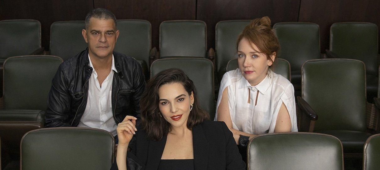 Bom dia, Verônica é a nova série brasileira da Netflix