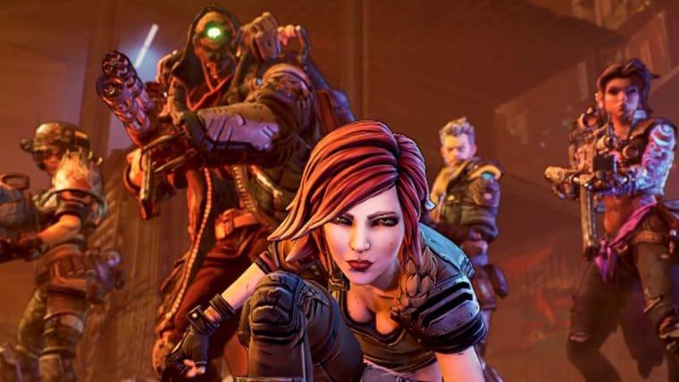 Borderlands 3 | Trailer final reúne todos os personagens do jogo