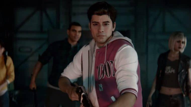Capcom anuncia Project Resistance, novo jogo cooperativo de Resident Evil