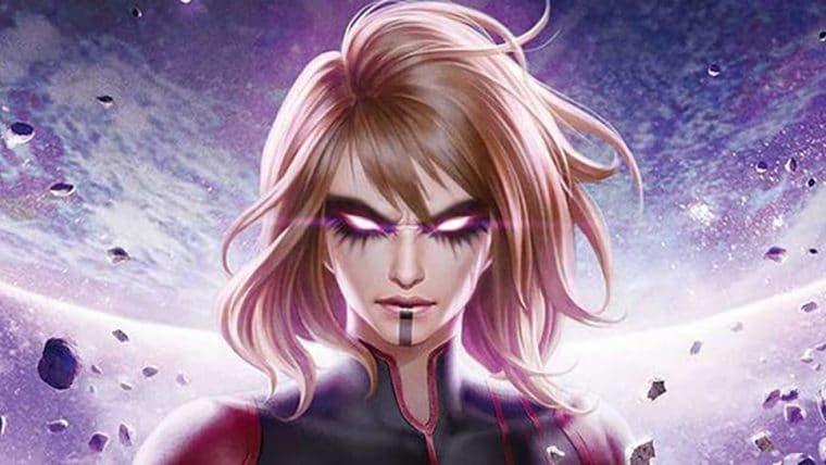 Capitã Marvel se vira contra os Vingadores em nova HQ