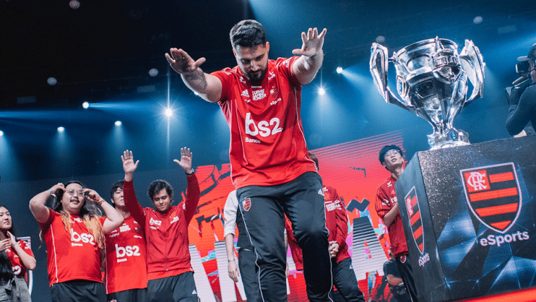 League of Legends | Flamengo é o campeão do CBLoL 2019