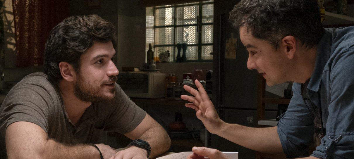 Netflix anuncia o início das gravações de Cidade Invisível, série de Carlos Saldanha