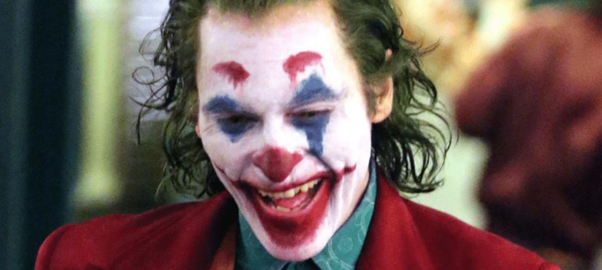 Coringa de Joaquin Phoenix não vai encontrar o Batman de Robert Pattinson
