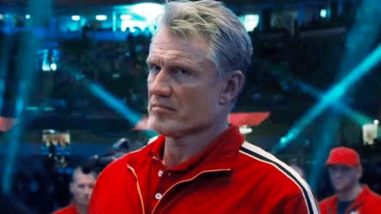 Creed II | Dolph Lundgren falou que Stallone ficou
