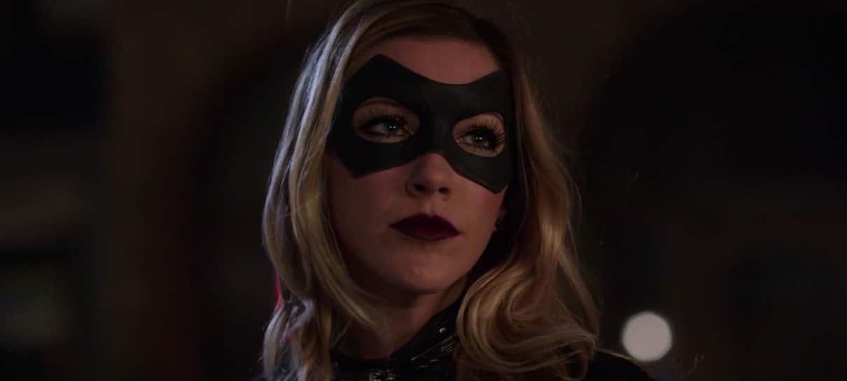 CW anuncia spin-off de Arrow focado nas personagens femininas da série
