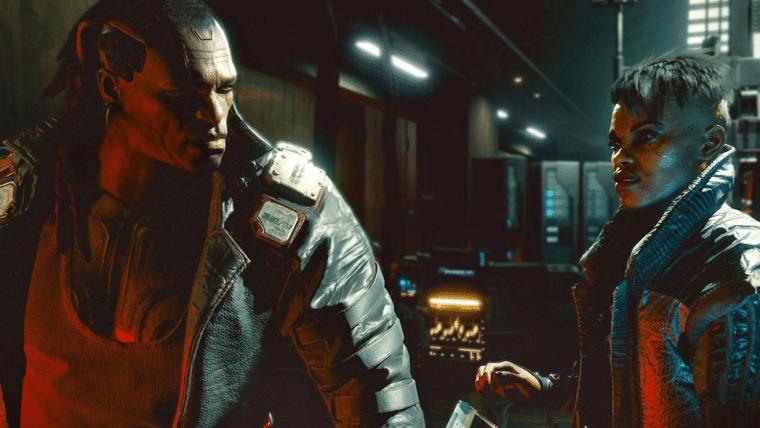 Cyberpunk 2077 terá multiplayer, mas não no lançamento