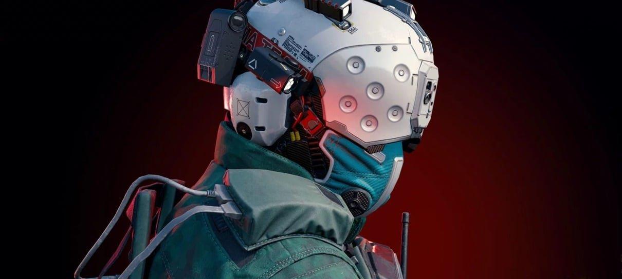 Cyberpunk 2077 | Novas imagens do jogo têm referência a The Witcher 3